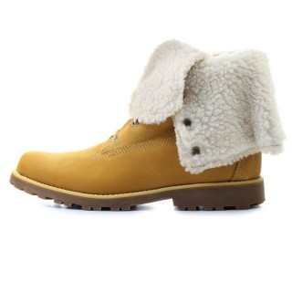 TIMBERLAND Ghete 6 IN WP SHEARLING BO WHEAT