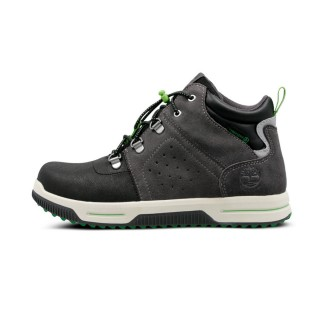 TIMBERLAND Ghete CITY STOMPER MID WP FORGED IRON