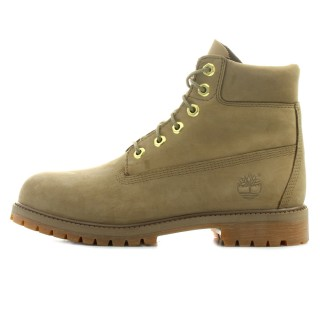TIMBERLAND Ghete 6 IN PREMIUM WP BOOT GREIGE