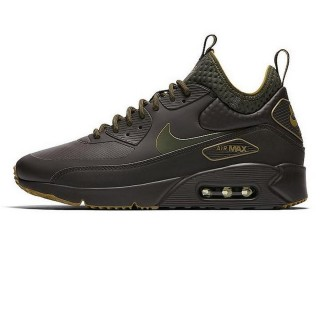 NIKE Pantofi sport AIR MAX 90 ULTRA MID WINTER SE