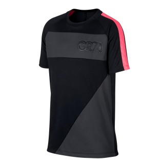 NIKE Tricouri CR7 B NK DRY TOP SS