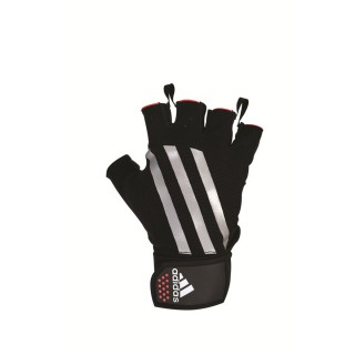 Manusi antrenament SHORT FINGERED WEIGHTLIFTING GLOVES L
