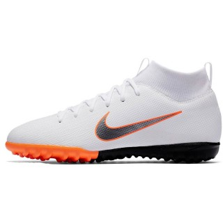 NIKE Ghete fotbal JR SUPERFLYX 6 ACADEMY GS TF