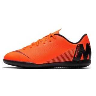 NIKE Ghete fotbal JR VAPORX 12 CLUB GS IC