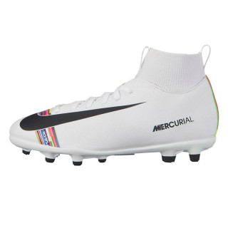 NIKE Ghete fotbal JR SUPERFLY 6 CLUB FG/MG