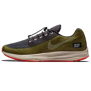 NIKE Pantofi sport NIKE ZOOM WINFLO 5 RUN SHIELD