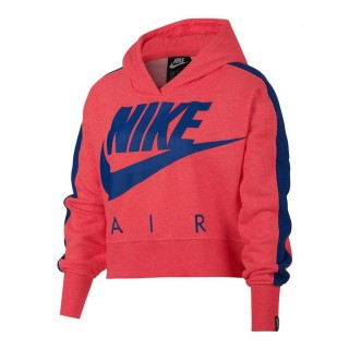 NIKE Hanorace G NSW CROP PE AIR