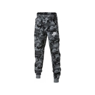 NIKE Pantaloni trening B NSW CLUB FLEECE JOGGER AOP