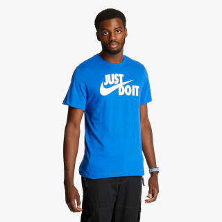 NIKE Tricou M NSW TEE JUST DO IT SWOOSH