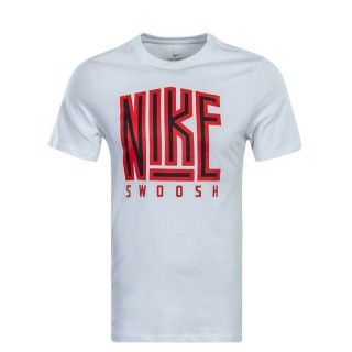 NIKE Tricouri M NSW TEE SWOOSH BB CORE