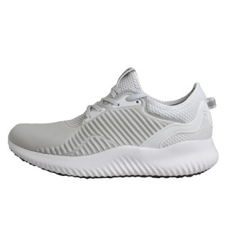 ADIDAS Pantofi sport ALPHABOUNCE LUX W CLEGRE/FTWWHT/CRYWHT
