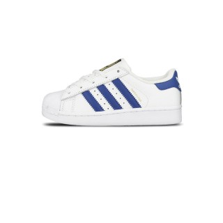 ADIDAS Pantofi sport SUPERSTAR FOUNDATION EL C
