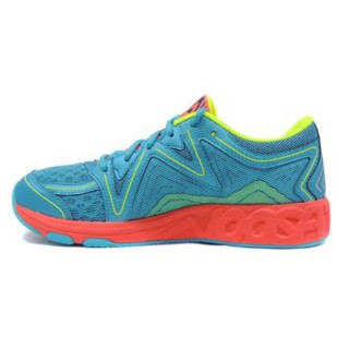 ASICS Pantofi sport NOOSA GS AQUARIUM/AQUA SPLASH/FLASH CORAL
