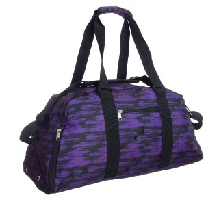 CHAMPION Genti GYM FITNESS BAG