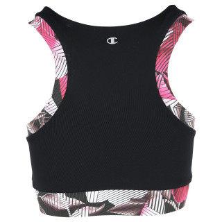 CHAMPION Top GYM PRINTED TOP