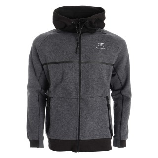CHAMPION Hanorace cu fermoar TECH FULL ZIP HOODY