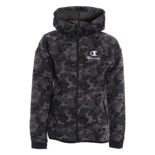 CHAMPION Hanorace cu fermoar TECH FLEECE FULL ZIP HOODY