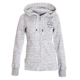 CHAMPION Hanorace cu fermoar LENS LADY FULL ZIP HOODY