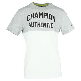 CHAMPION Tricouri NY BLOCK T-SHIRT