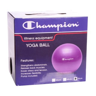 CHAMPION Mingi CHAMPION YOGA BALL GREY