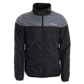 CHAMPION Hanorace cu fermoar MICROFIBER FULL ZIP