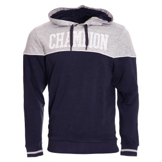 CHAMPION Hanorace TWO COLOR HOODY