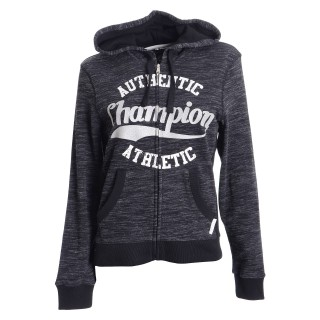 CHAMPION Hanorace cu fermoar W ATHLETIC FULLL ZIP HOODY