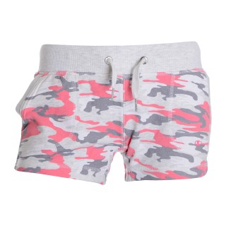 CHAMPION Pantaloni scurti CAMO LADY SHORTS