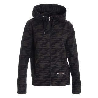 CHAMPION Hanorace ELEMENT LADY FULL ZIP HOODY