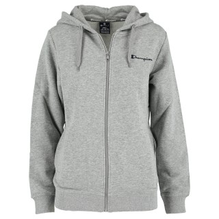 CHAMPION Hanorace cu fermoar BASIC FULL ZIP HOODY