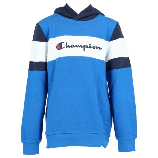 CHAMPION Hanorace STRIPE HOODY