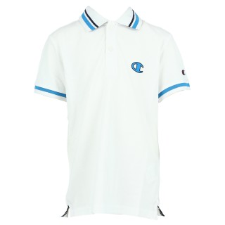 CHAMPION Tricouri polo LOGO POLO T-SHIRT