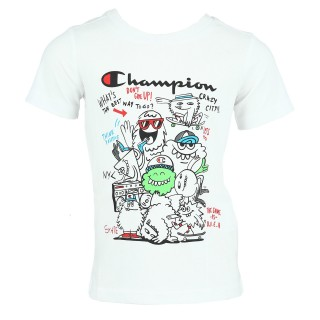 CHAMPION Tricouri MONSTER T-SHIRT
