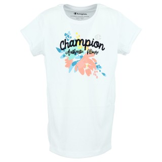 CHAMPION Tricouri FLOWER T-SHIRT