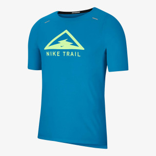 NIKE Tricouri M NK RISE 365 TOP SS TRAIL