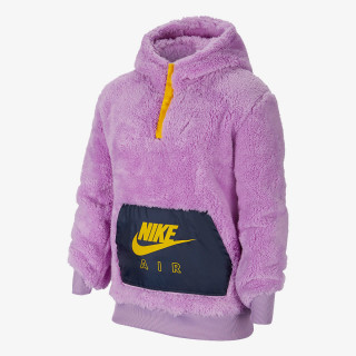 NIKE Hanorac G NSW AIR SHERPA HZ HOODIE