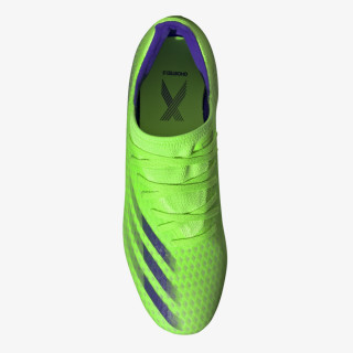 adidas Ghete de fotbal X GHOSTED.3 FG