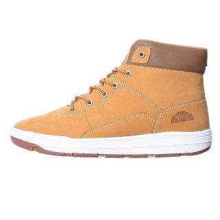 ELLESSE Ghete MEN`S BOOTS  06.CAMEL YELLOW