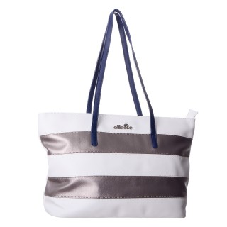 ELLESSE Genti STRIPES SUMMER BAG
