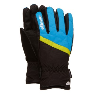 ELLESSE Manusi ELLESSE BASIC SKI GLOVE JN BOY  BLACK/BLUE