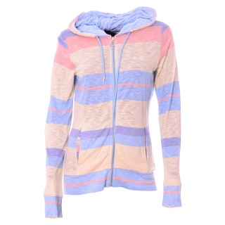 ELLESSE Hanorace SUNSET  FULL ZIP HOODIE