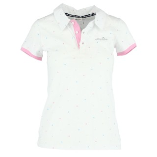 ELLESSE Tricouri LADIES ITALIA POLO T-SHIRT