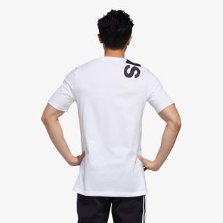 adidas Tricouri adidas New Authentic Tee