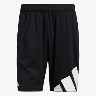 adidas Pantaloni scurti 4K 3 BAR SHORT