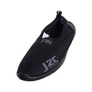 J2C Seturi inot J2C MASK SNORKEL FIN SET JUNIOR