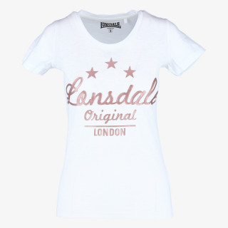 LONSDALE Tricouri LONSDALE STAR TEE