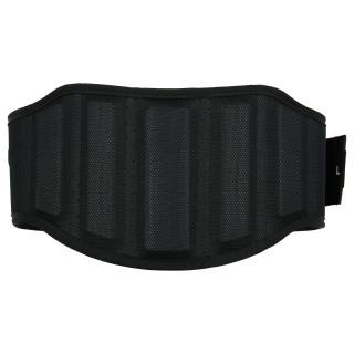 JR NIKE Centura de ridicat greutati NIKE STRUCTURED TRAINING BELT 3.0