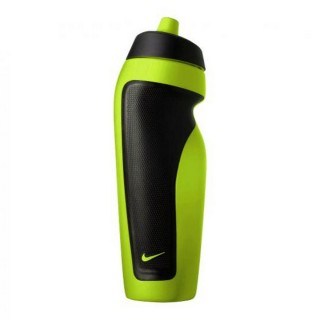 NIKE Bidoane NIKE SPORT WATER BOTTLE ATOMIC GREEN/BLACK