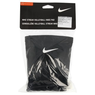 NIKE Genunchiere NIKE STREAK VOLLEYBALL KNEE PAD CE XL/XXL BLACK