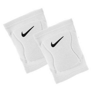 NIKE Genunchiere NIKE STREAK VOLLEYBALL KNEE PAD CE M/L WHITE